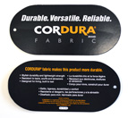 Explanation of terms | Cordura fabric